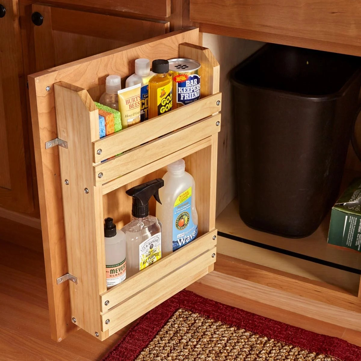 Easy Solutions for Everyday Organization Problems  The