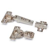 All about Euro Hinges | The Family Handyman