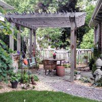 11 Amazing Stone Patios | The Family Handyman