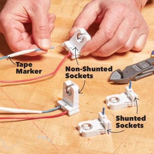 small resolution of led light sockets