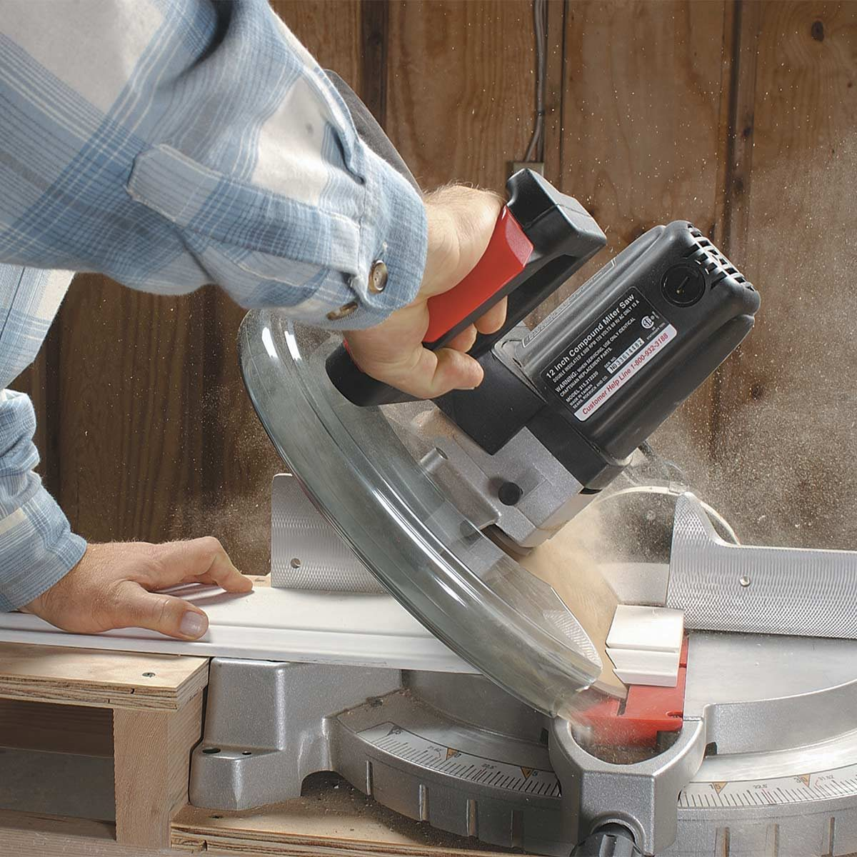 36 Miter Saw Tips And Tool Reviews The Family Handyman