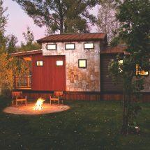 Amazing Tiny Homes Family Handyman