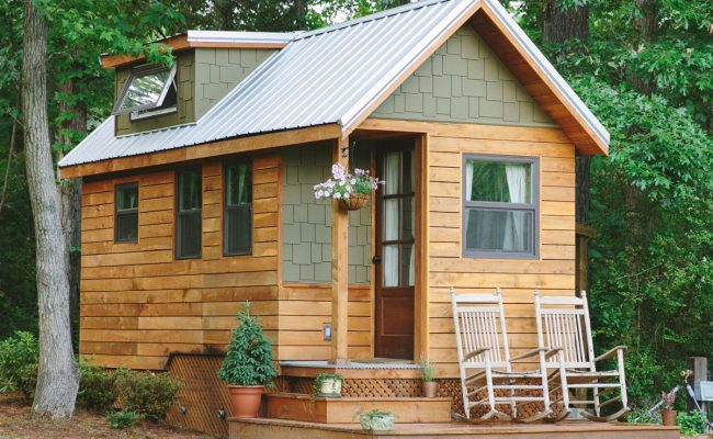 15 Amazing Tiny Homes Pictures Of Tiny Houses Inside And