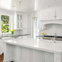 15 Kitchen Color Schemes For Your Inner Gourmet   Family ...