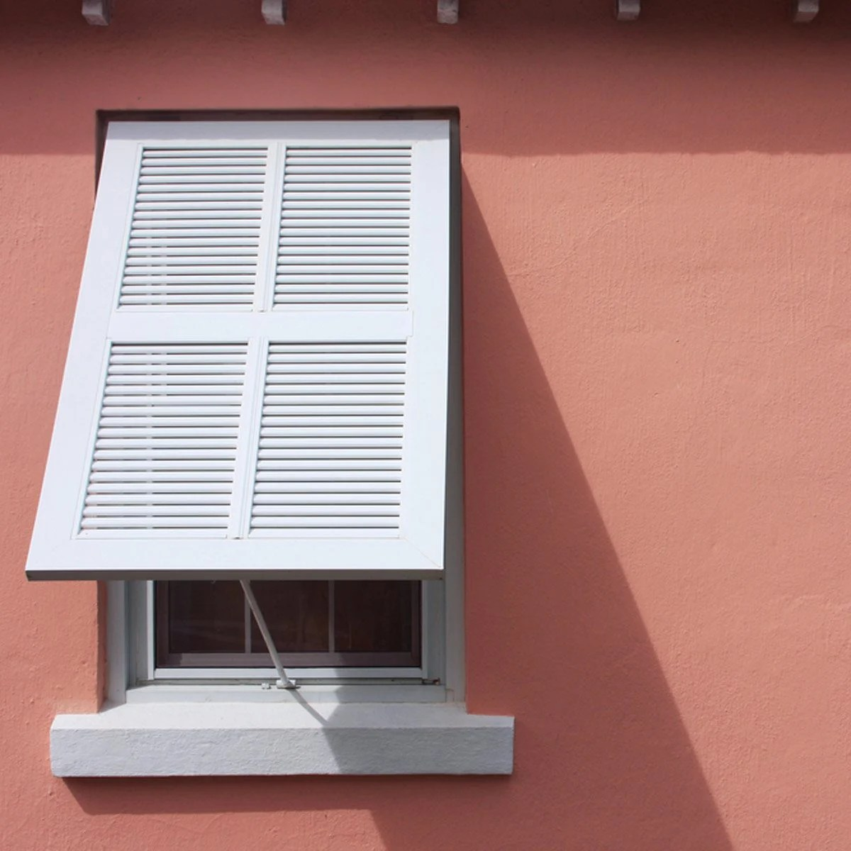 Severe Weather Shutters For Doors And Windows The Family