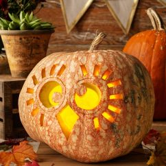 Furnace Wiring Electric Baseboard Heater Diagram Creative Pumpkin Ideas For Halloween | The Family Handyman