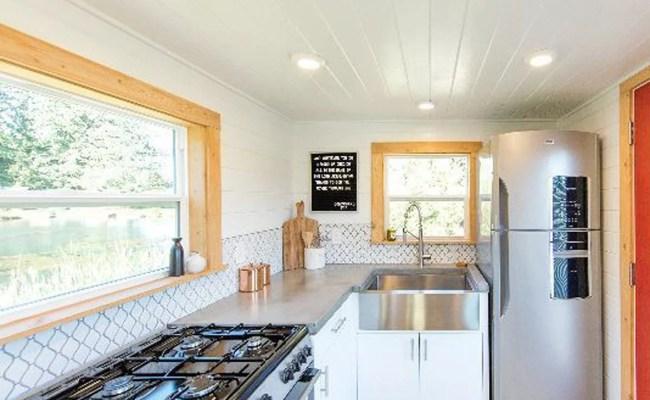 13 Incredible Tiny Home Kitchens The Family Handyman