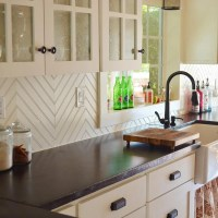 The 30 Backsplash Ideas Your Kitchen Can't Live Without ...