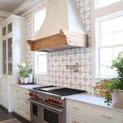 Kitchen Backsplash Photos Refinishing Cabinets Cost The 30 Ideas Your Can T Live Without Family Victorian Chic