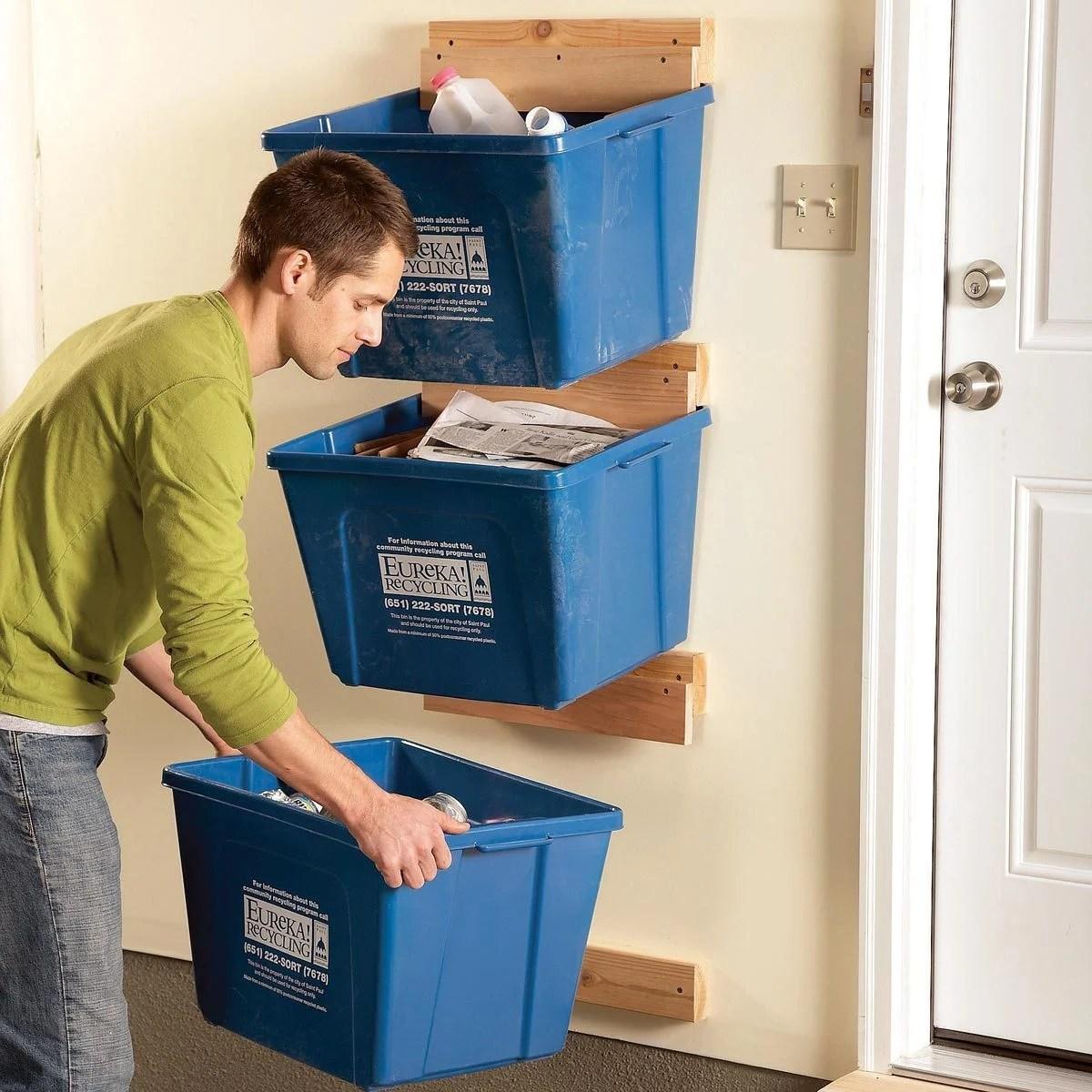 15 Mudroom Organization Ideas The Family Handyman