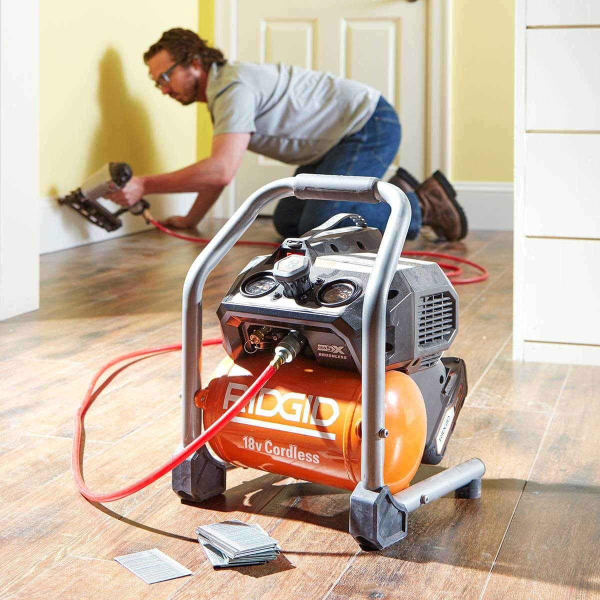 Ridgid Power Tool Warranty