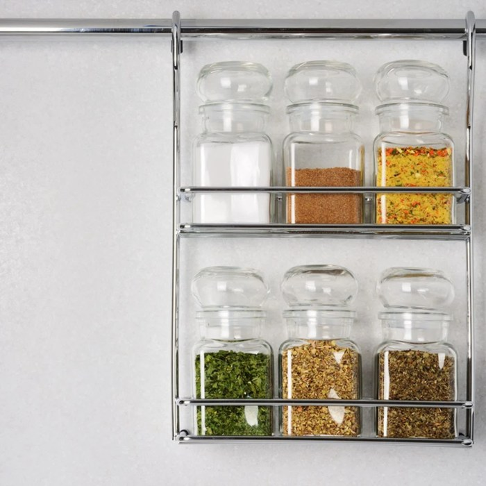 12 spice rack ideas for better kitchen