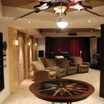 Tips Creating Ultimate Man Cave Family