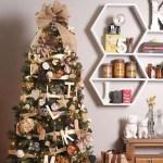 100 Incredible Christmas Tree Decorating Ideas