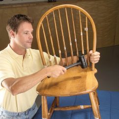 How To Fix Broken Plastic Chair Big Daddy Adirondack 50 Household Items You Should Get Rid Of On Buy Nothing
