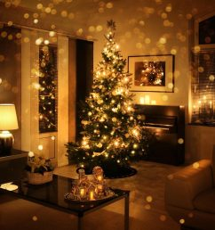 warmlight 597409322 10 christmas tree [ 1200 x 1200 Pixel ]