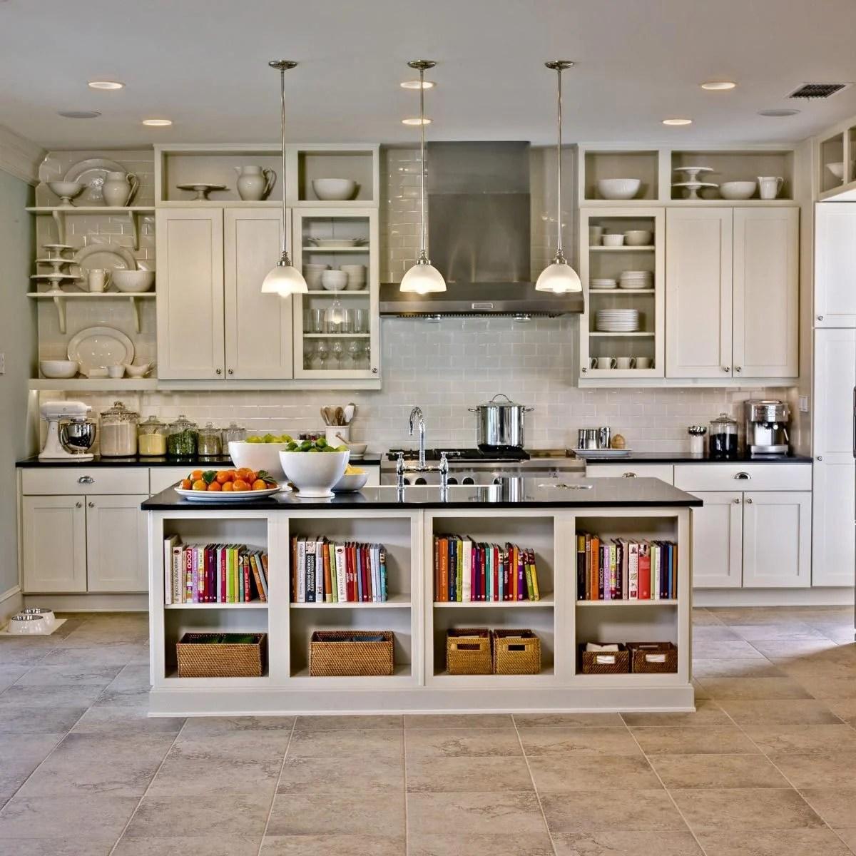 The 12 Best DIY Kitchen Islands — The Family Handyman