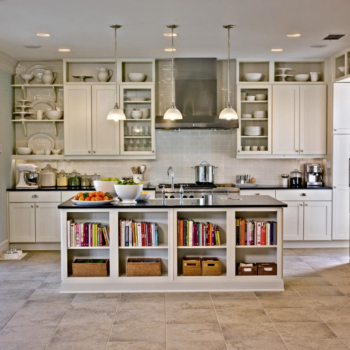 best kitchen islands refinish cabinets cost the 12 diy family handyman bookshelf island