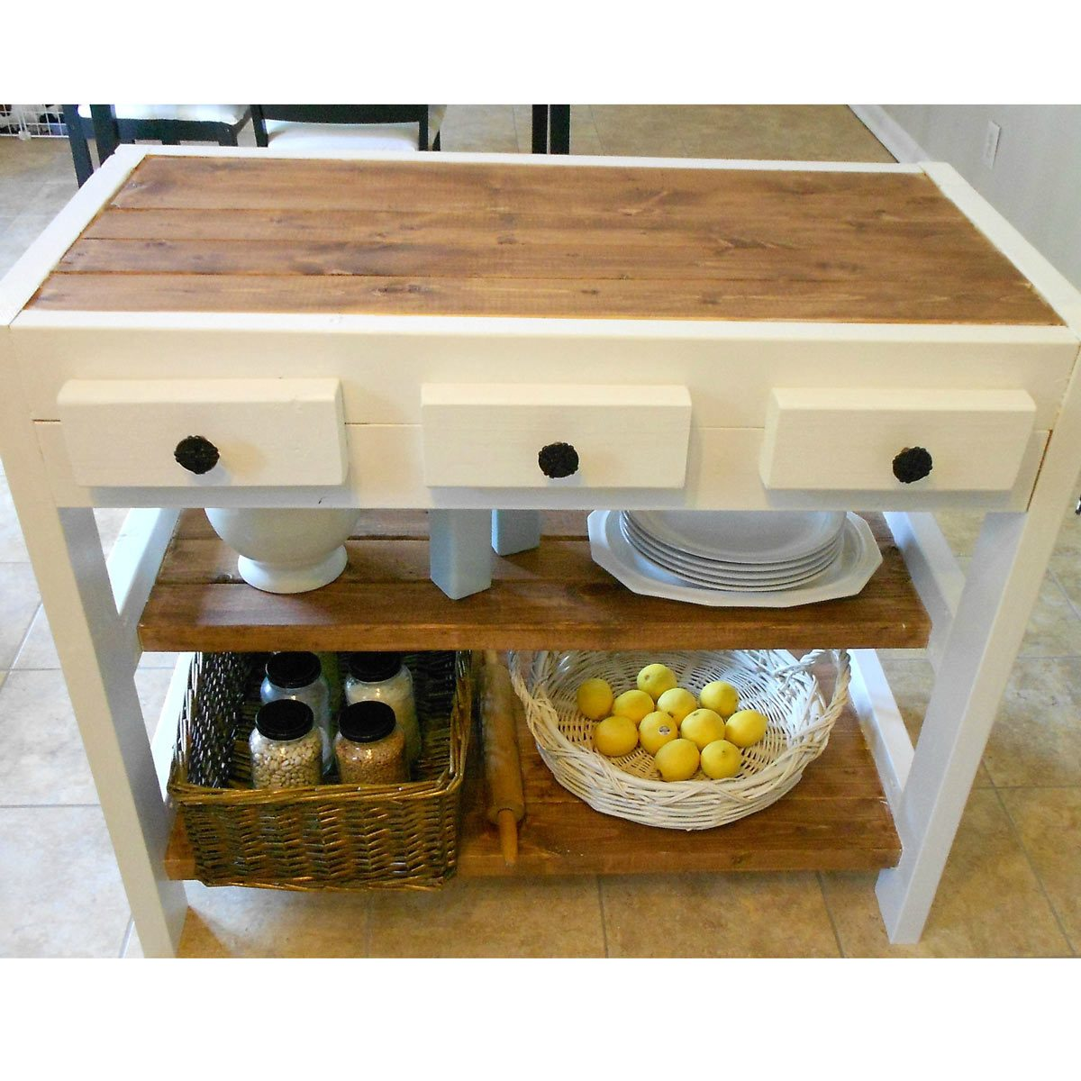 how to build a kitchen island with seating small the 12 best diy islands family handyman