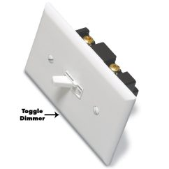 Two Gang Light Switch Wiring Diagram Vw Diagrams How To Install A Dimmer The Family Handyman