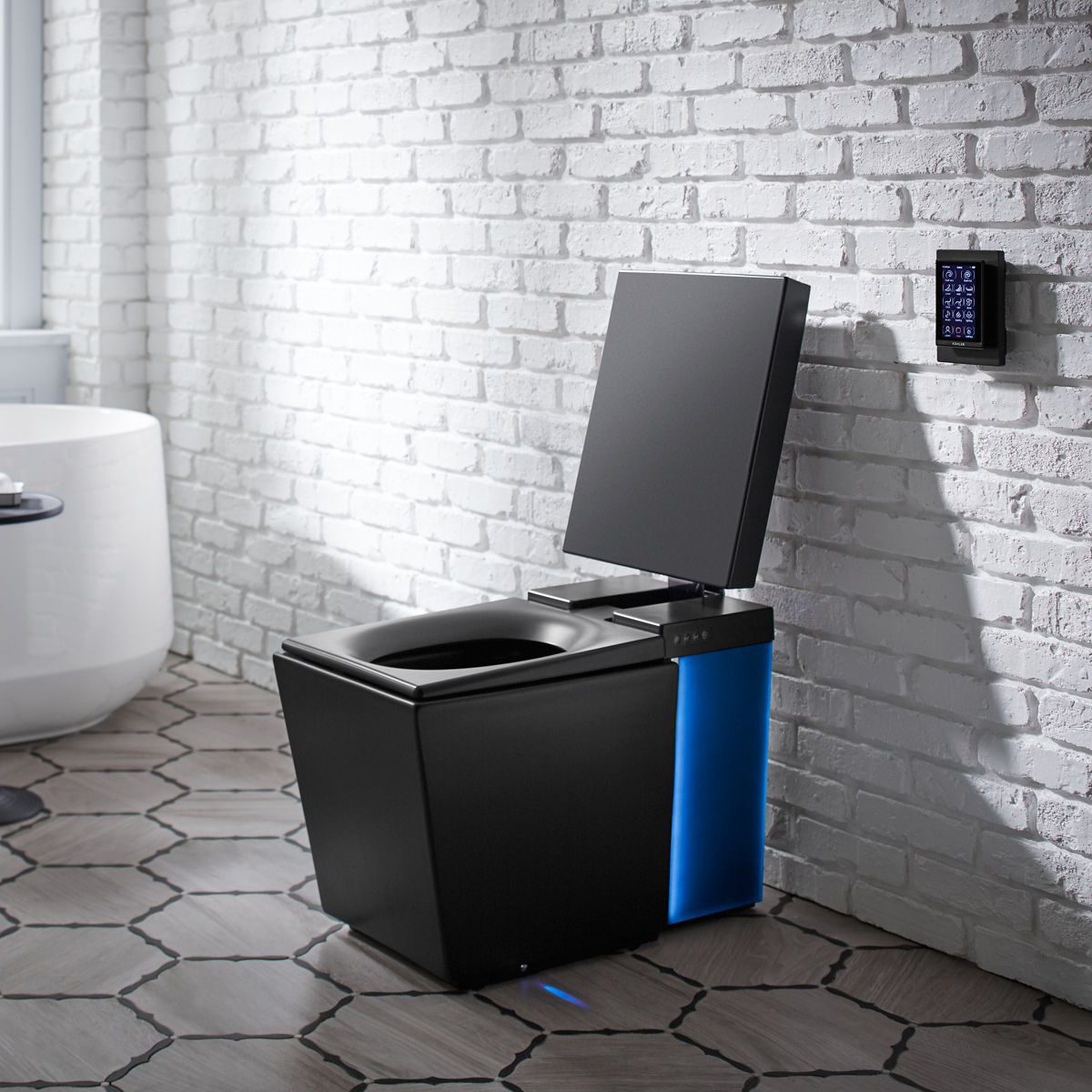 Kohlers New Smart Bathroom Products Can Connect to Alexa