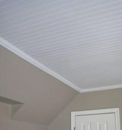 beadboard porch ceiling [ 1200 x 1200 Pixel ]