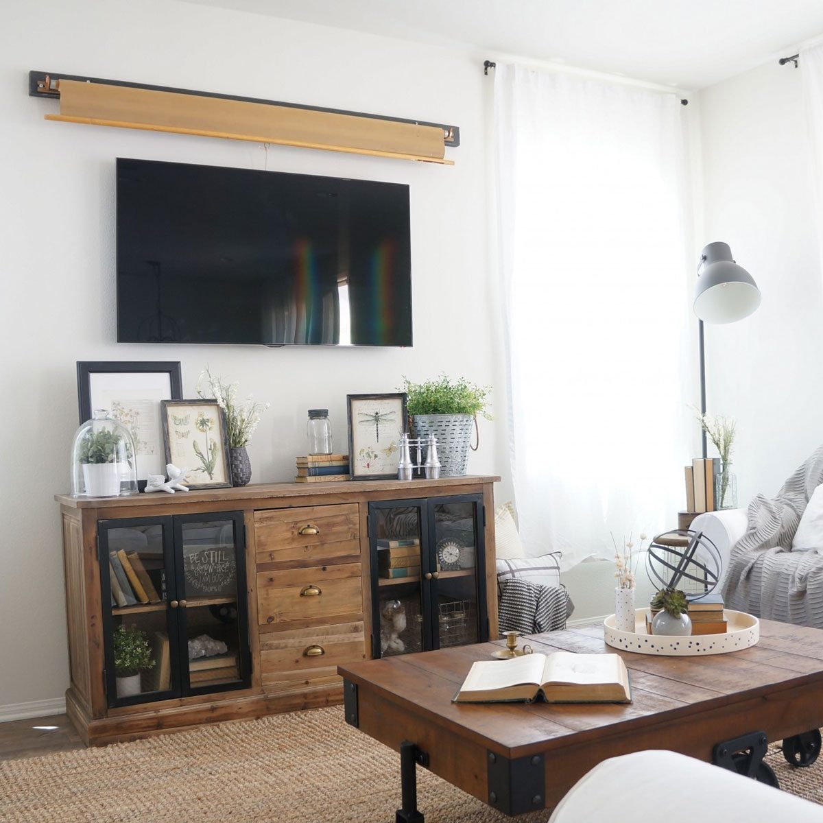 tv wall mount ideas and other tv