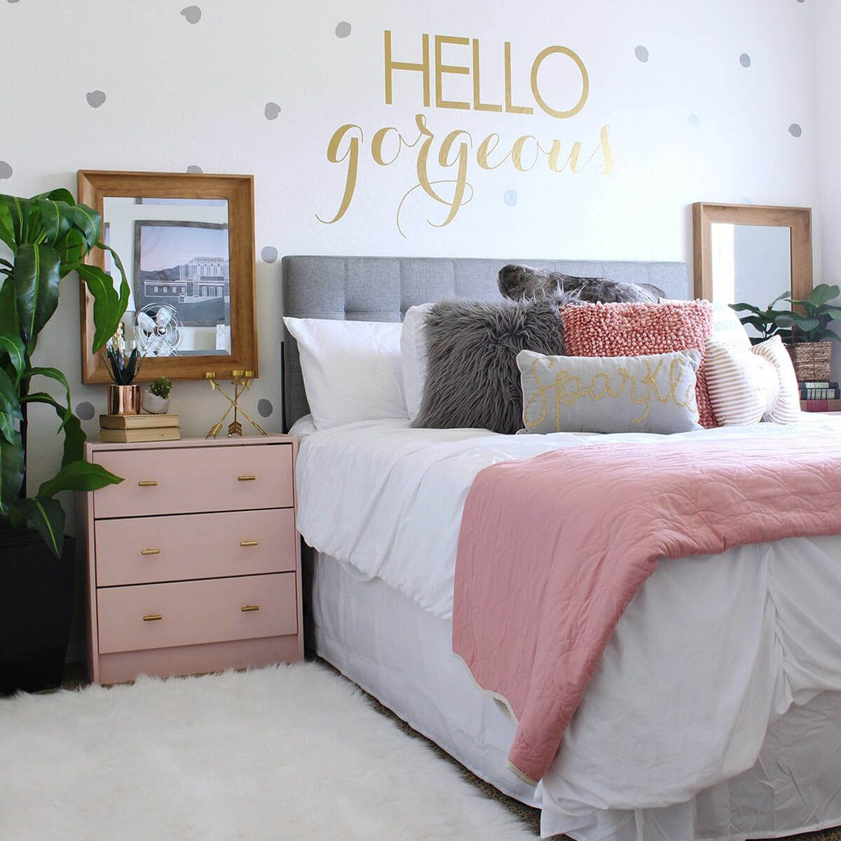12 Fresh Ideas for Teen Bedrooms  The Family Handyman