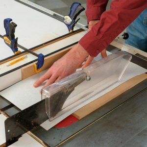 Canwood Pro Table Saw