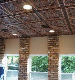 tin ceiling [ 1200 x 1200 Pixel ]