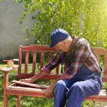 Tips Painting Outdoor Furniture Family Handyman