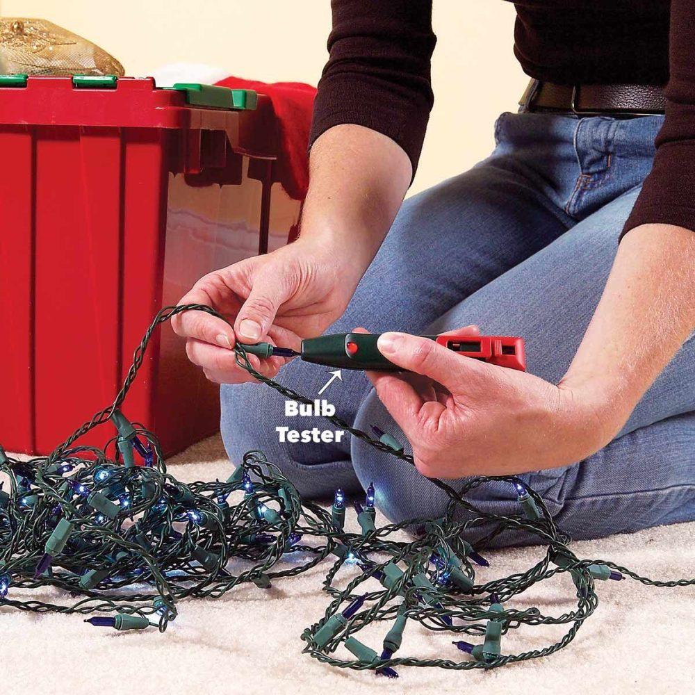 medium resolution of christmas tree light bulb tester