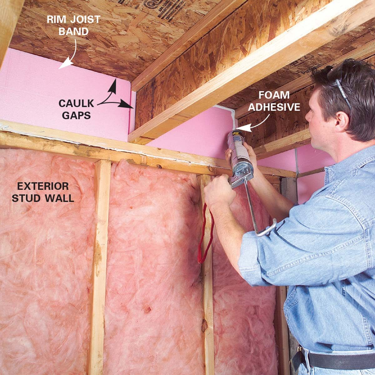 How To Build A Bulkhead In The Basement