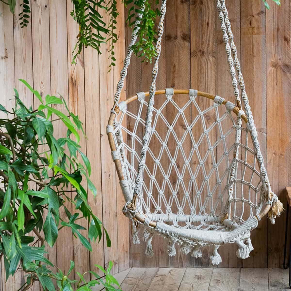 swing chair revit family wicker rocking sale 12 backyard swings everyone will enjoy  the handyman