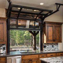 Outdoor Kitchen Bar Large Window Curtains 10 Inspiring Ideas The Family Handyman Open