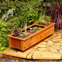 Simple Planter Boxes Easy Build Family