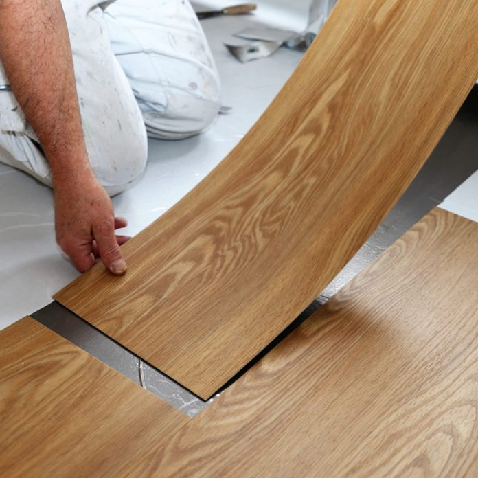 https www familyhandyman com list the 10 best low cost alternatives to hardwood flooring