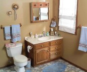 pictures of bathroom makeovers