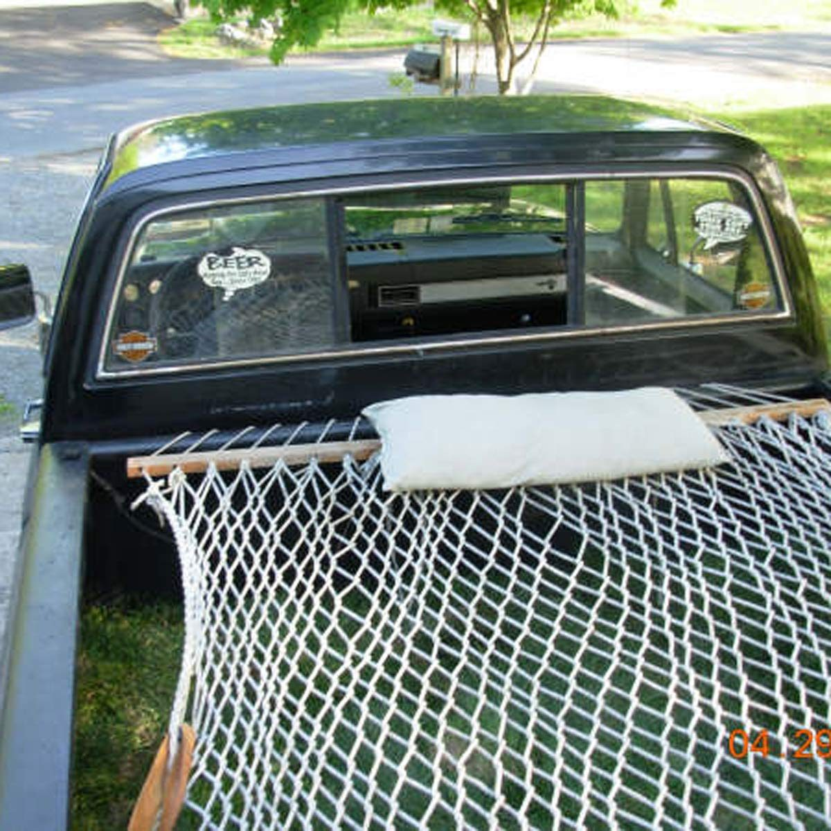 Diy Wood Truck Tool Box