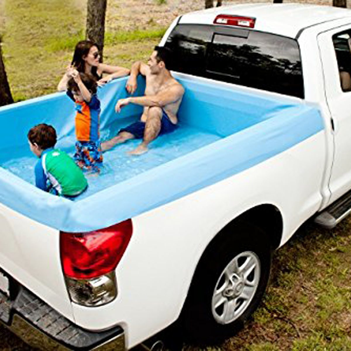 hight resolution of 11 seriously cool pickup truck bed hacks
