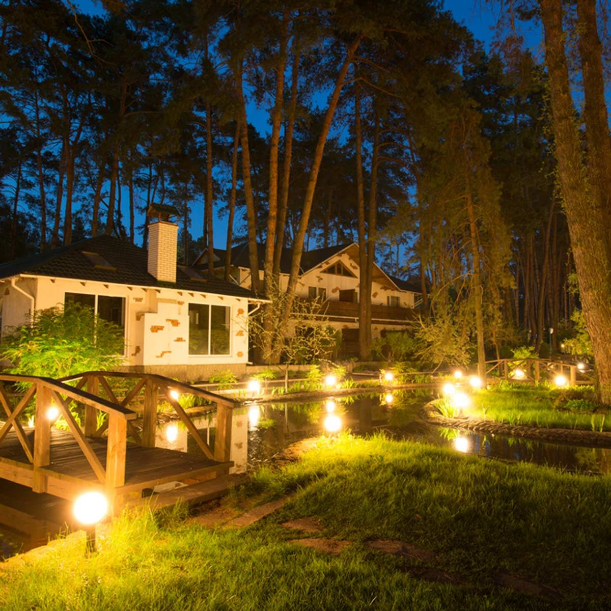 landscape lighting dos and don ts the