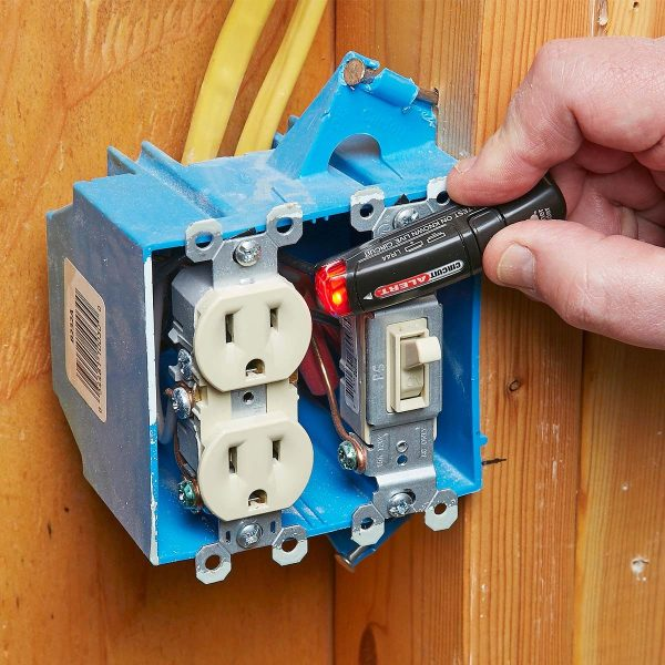 2 - Tools Diy Electrical Work Family