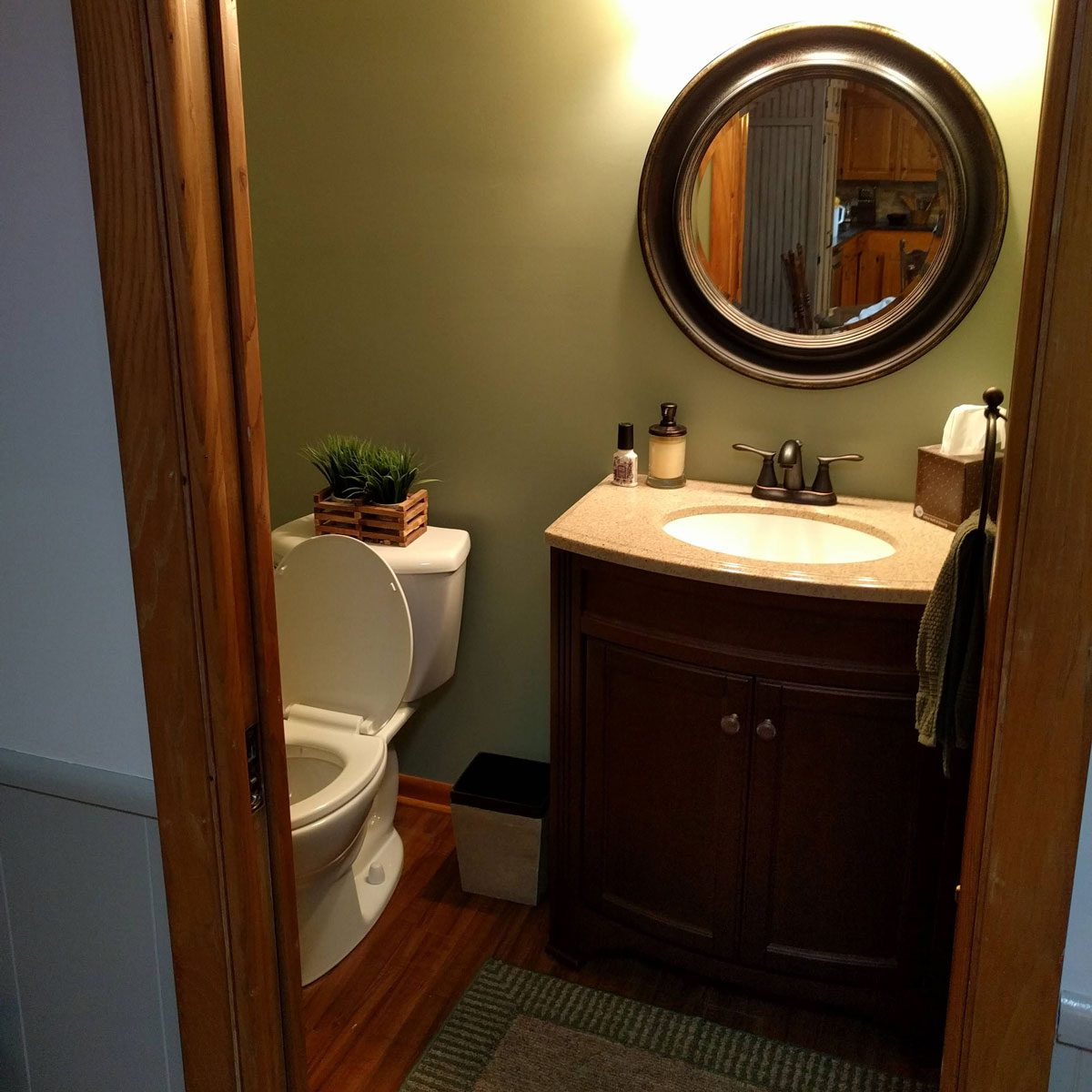 Reader Project 1960s Bathroom Remodel  The Family Handyman