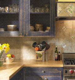 chicken wire cabinet doors [ 1200 x 1200 Pixel ]