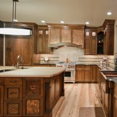 Unique Kitchen Cabinets Laminate Tiles 10 Different But Cool Ideas For Cabinet Doors The Family
