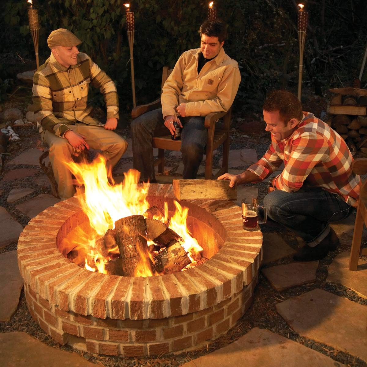 hight resolution of do it yourself fire pit