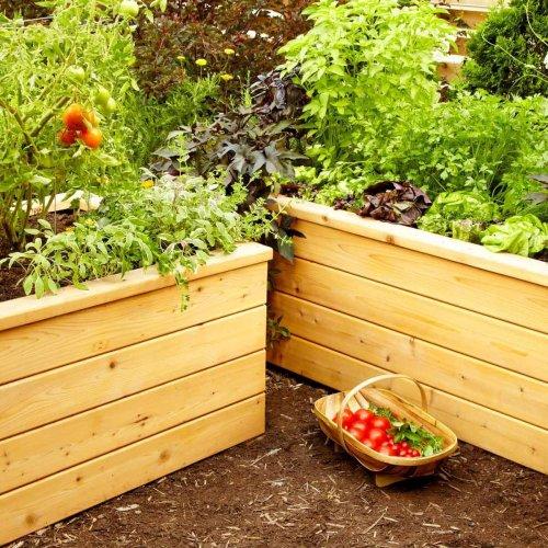 small resolution of self watering garden planter