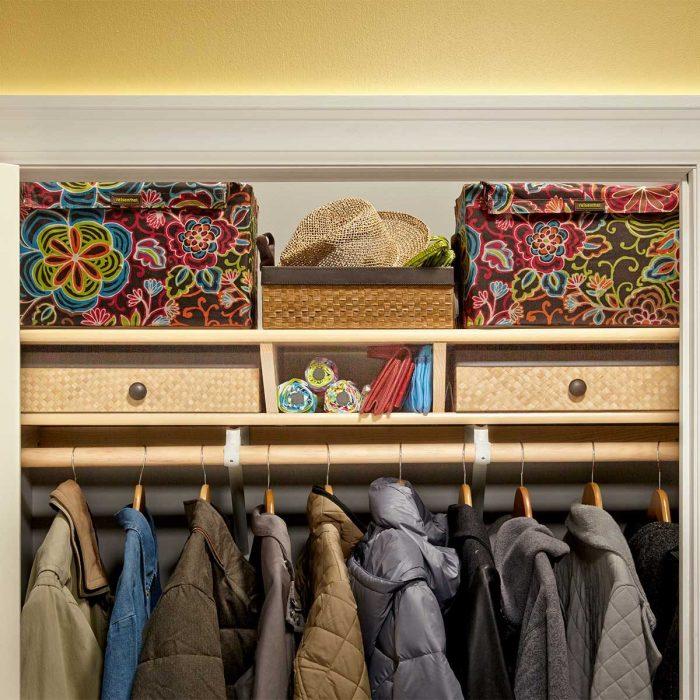 20 cheap closet updates you can diy