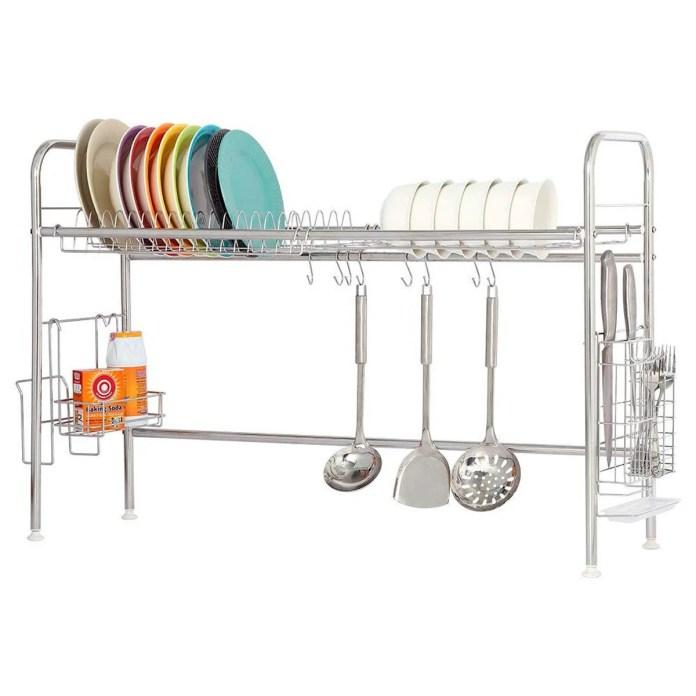 our 10 favorite dish drying racks