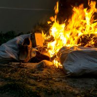 10 Things You Should Never Burn in Your Backyard Fire Pit ...